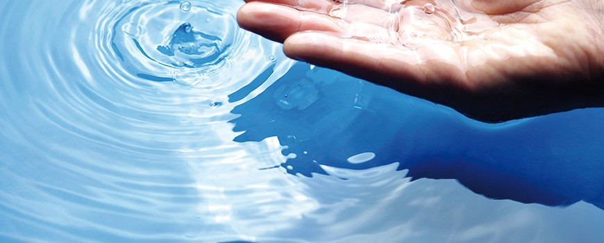 International market leader in industrial water and process treatment